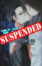 You don't own me ~Ereri~ by ereri_anime_yaoi