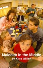 Malcolm in the Middle by KirraWillich