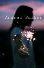 Andrea Parker by suzanahoria_03