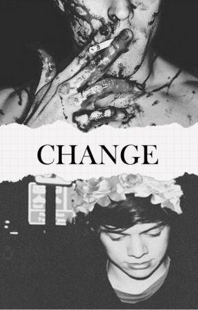 CHANGE |L.S.| by SweetGhost-KiWi