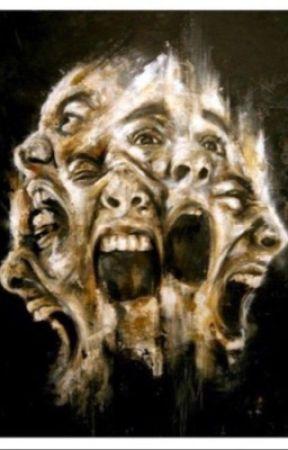 Dead Eyes by Ghostman115
