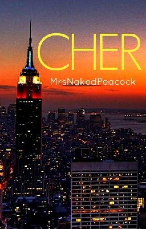 CHER by MrsNakedPeacock