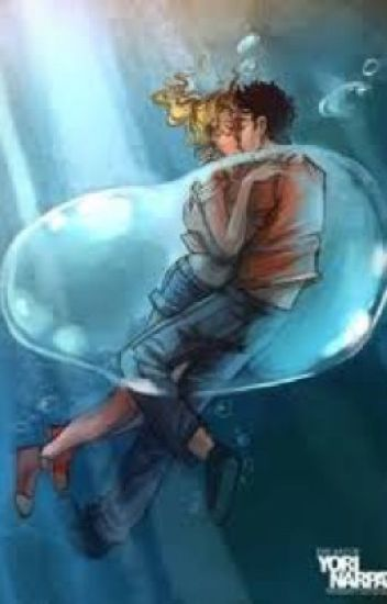 Percy jackson fanfiction percabeth lemon  What He Wanted