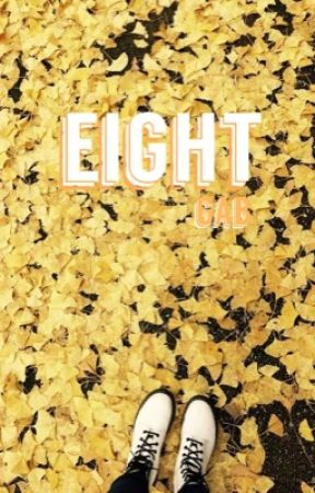 eight ↯ hp by SaphireG12