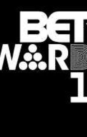 BET Awards 2k17 by xxKryptoBroxx