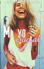 Mi yo social  by melanierossano