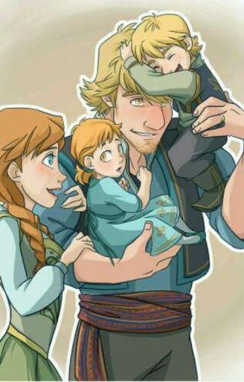 Anna and Kristoff Become Parents! - alexandria Smith - Wattpad