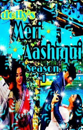 "SwaSan : ""Meri aashique"" Season 1 {Completed} by dollylisha2002"
