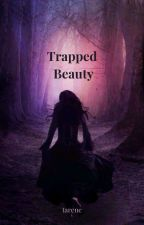 Trapped Beauty by belstine