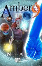 Amber 9 by NandohAlves