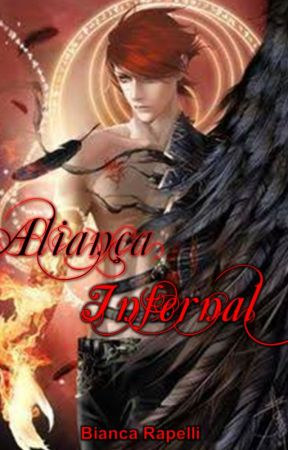 Aliança Infernal by Sesshy_Kawaii