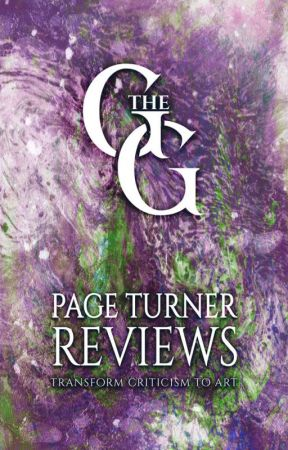 Page Turner Reviews! by TheGradientGuild