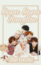 Oppa Oppa Bangtan [BTS] by taerachs