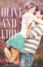 Olive & Edie by ThatAnnoyingDancer