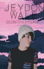 Jeydon wale by Qu33nFotherMucker
