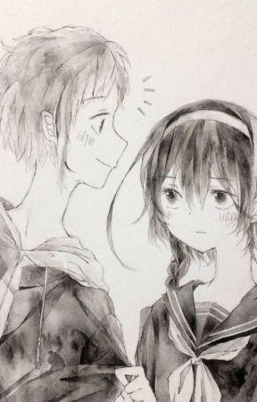 ¿Podre llegar a ti? [AtsuKyou] [PAUSADA] by YukkiteruTaisho