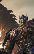 Transformers Age of Extinction: The Movie Novel by AutobotsRule8