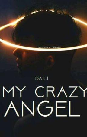 My Crazy Angle by daili113