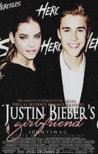 Justin Bieber's girlfriend {la novia  de Justin Bieber}. by i0hmyswag