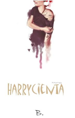 Harrycienta {l.s} by stayloux