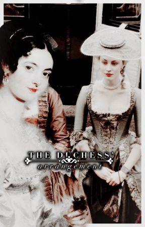 The Duchess' Arrangement by windwonderful