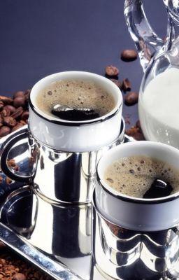 Đọc truyện SOSHI CAFE