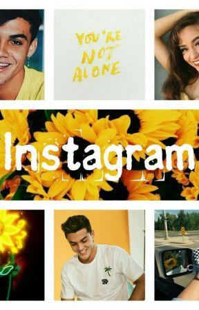 Instagram G.D by lexanator101