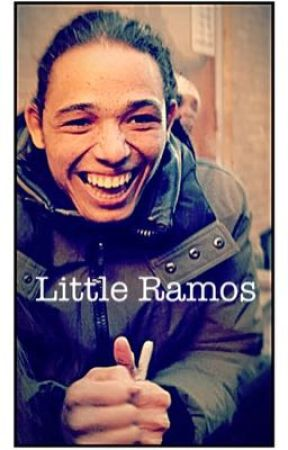 Little Ramos /// Adopted by Anthony Ramos by JeMappelleFandomTrsh