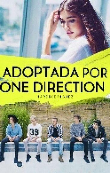 Adoptada por One Direction