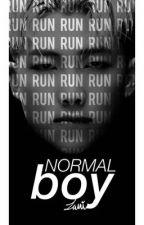 Normal Boy by lilmillz