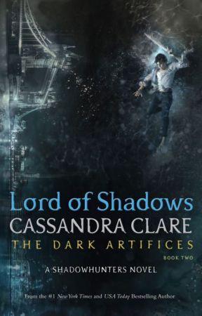 Lord of Shadows (#TDA 2, español) by askyfullofnxthing