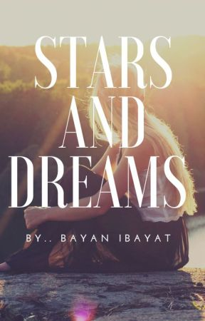 Stars And Dreams //نجوم واحلام  by Bayan900