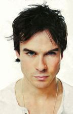 Yo te protegere (Damon Salvatore y tu) by Queenie_Riso
