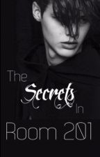 The Secrets In Room 201 {BxB} by Magnifiicent_Beauty