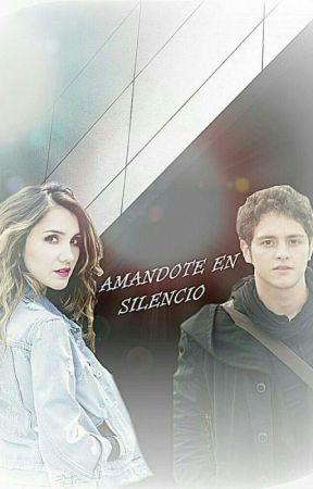 Amandote En Silencio by rbd_porsiempre1250