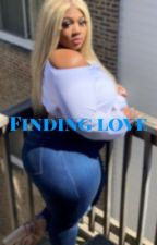finding love  by jsullivan32