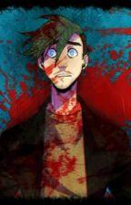 Dark love (Antisepticeye X reader) by Markipiarfan02