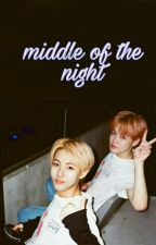 middle of the night :: renle/renchen (one shot) by elchenle
