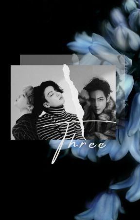 three | vkookmin by rosier_blue