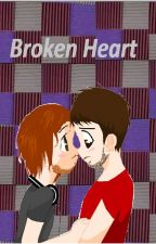 Broken heart by TrynityIralde