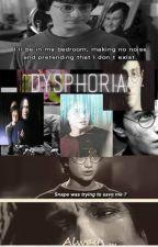 Dysphoria by drarry_snarry_fan13