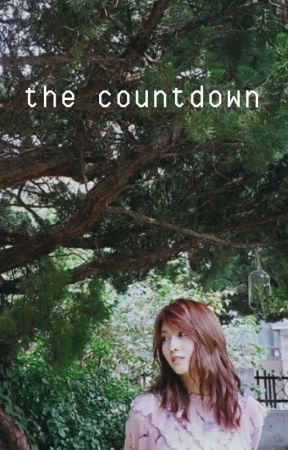 the countdown by Tzuminatozaki