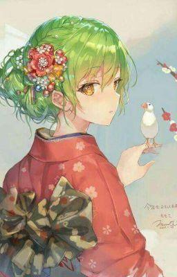 Đọc truyện Aki's art book