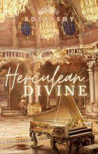 Herculean Divine by rosasshy