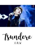 tsundere ※※ hyungwon [√] by casperjaehyuniee