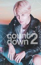 COUNTDOWN 2. ━ TAEKOOK ✓ by KIMNAMSOON