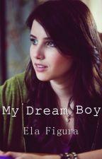 My Dream Boy(still ongoing) by elasuwangin