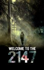 Welcome To The 2147 by DiogoOlimpio