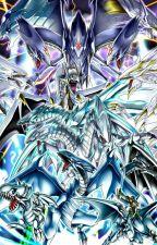 Kill La Kill X Male Dragon Reader [Male Reader Insert] by gojira2003