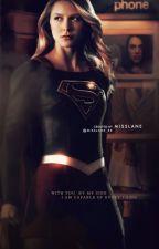 Pasión Por Una Luthor (SuperCorp) by Roma-Love